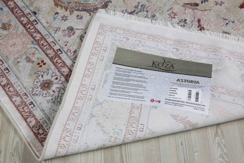 Koza HAlı Astoria Multi Halı 02909A - 5