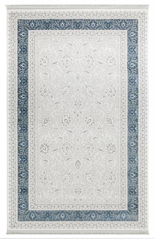 Koza Halı Nevizade Mavi Akrilik Halı 45208A - 2