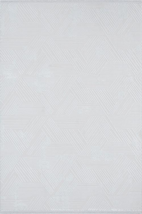 Tuval Halı HS 2003 Beyaz