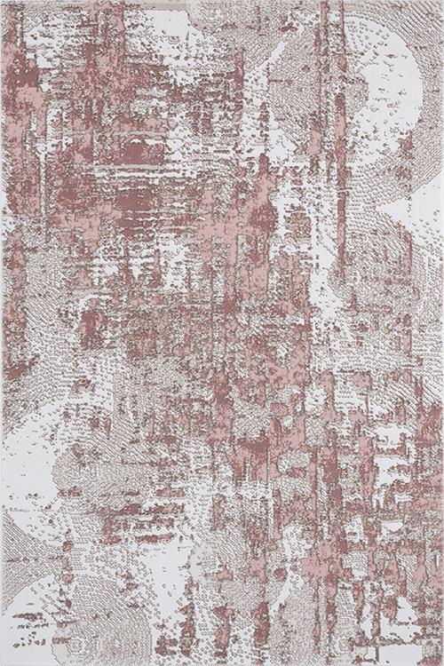 Tuval Halı 12030 Pudra