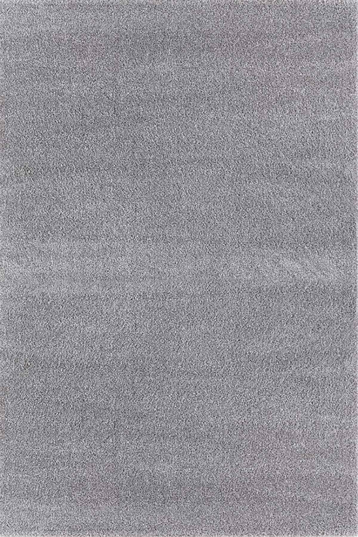 Tuval Halı  Süpersoft 3849 Gri